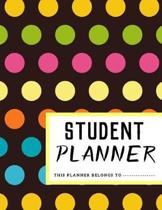 Student Planner This Planner Belongs To