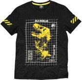 Universal - Jurassic Park - Men's T-shirt - M