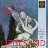 Liebeslied, Works Of Kreisler, Paga