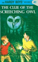 The Hardy boys: The Clue of the Screeching Owl