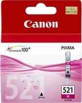 Canon CLI-521 - Inktcartridge / Magenta