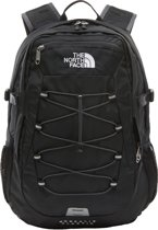 The North Face Borealis Classic Rugzak - Zwart