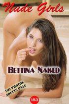 Bettina Naked