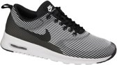 Nike Air Max Thea Jacquard Sneakers Dames - zwart