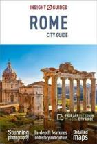 Insight Guides City Guide Rome (Travel Guide with Free eBook)