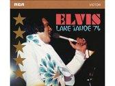 Elvis Lake Tahoe '74 (2 CD)