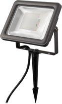 LED's Light floodlight 8W 700Lm 2700K + RGB Bluetooth