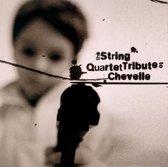 String Quartet Tribute..