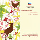 Rimsky-Korsakov:  Scheherazade / Le Coq D'Or Suite