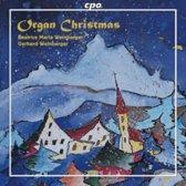Organ Christmas: Organ Solo & Organ