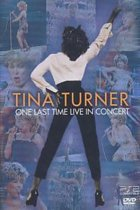 Tina Turner - One Last Time Live