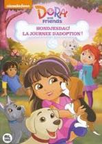 Dora & Vrienden: Hondjesdag