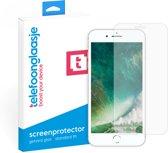 iPhone 7 Plus Glazen screenprotector   Tempered glass   Gehard glas