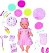 BABY born Interactive Happy Birthday pop