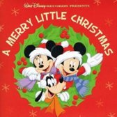 Disney Merry Little Christmas