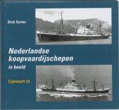 Nederlandse Koopvaardijschepen in beeld 6 Lijnvaart 2