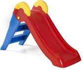 Keter - Boogie Slide - Glijbaan - Kunststof - Rood/Blauw