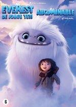 Everest De Jonge Yeti