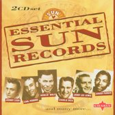 Various - Essential Sun Records