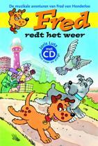 Fred Redt Het Weer + Cd