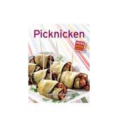 Mini kookboekjes - Picknicken