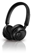 Philips Fidelio M2 - On-ear koptelefoon met bluetooth - zwart