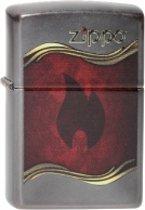 Zippo aansteker Flame 2