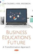 Business Education's Future