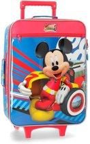 769d26c1ccd bol.com | Disney Zachte handbagage koffer kopen? Kijk snel!