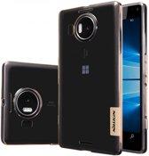 Nillkin Nature TPU Case voor de Microsoft Lumia 950 XL - Brown