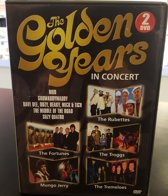The Golden Years In Concert