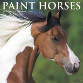 Paint Horses Kalender 2019
