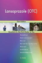 Lansoprazole (OTC); Third Edition