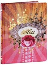 Opschrijfboekje Bliss