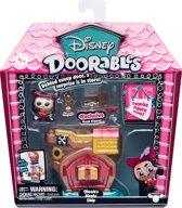 Disney Doorables - Mini display set - Peter Pan