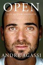 Open - de autobiografie van André Agassi