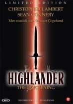 Highlander 2 - Quickening (dvd)