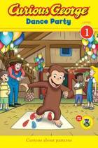 Curious George Dance Party CGTV Reader