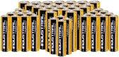 Duracell AA Industrial - LR6 Alkaline Batterijen - 72 stuks