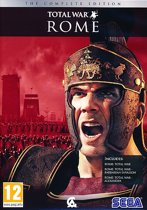 Rome Total War Complete Ed. (PC)