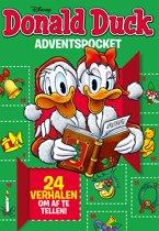 Donald Duck Adventspocket 2018