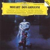 Mozart: Don Giovanni - Highlights / Karajan, Ramey, et al