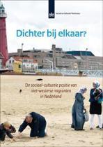 SCP-publicatie 2012-33 - Dichter bij elkaar?