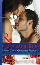 Million Dollar Christmas Proposal (Mills & Boon Modern)