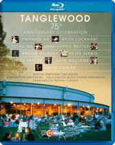 Tanglewood 75Th Anniversary Blu-Ray