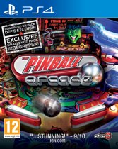 Pinball Arcade Season 1 - PS4