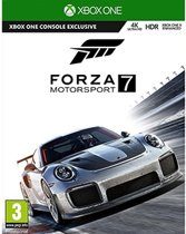 Forza Motorsport 7 - Standard Edition - Xbox One