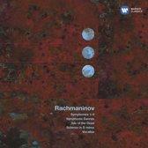 Mariss Jansons - Rahmaninov Symph