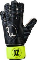 RWLK - Goalkeeper - handschoen - Jeroen Zoet 1 - geel/zwart - roll finger -  maat 9 - VAN € 109,95 VOOR € 49.95