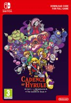 Cadence of Hyrule - Crypt of the NecroDancer - Nintendo Switch - Download